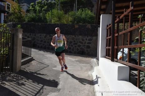 Foto Terza Tappa Salina - 17° Giro Podistico delle Isole Eolie - 166
