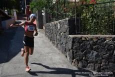 Foto Terza Tappa Salina - 17° Giro Podistico delle Isole Eolie - 171