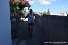 Foto Terza Tappa Salina - 17° Giro Podistico delle Isole Eolie - 172