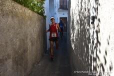 Foto Terza Tappa Salina - 17° Giro Podistico delle Isole Eolie - 180