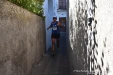 Foto Terza Tappa Salina - 17° Giro Podistico delle Isole Eolie - 183