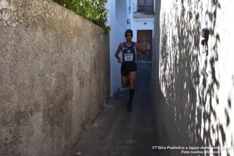 Foto Terza Tappa Salina - 17° Giro Podistico delle Isole Eolie - 185