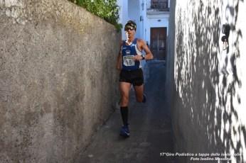 Foto Terza Tappa Salina - 17° Giro Podistico delle Isole Eolie - 186