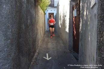 Foto Terza Tappa Salina - 17° Giro Podistico delle Isole Eolie - 187