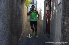 Foto Terza Tappa Salina - 17° Giro Podistico delle Isole Eolie - 195