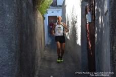Foto Terza Tappa Salina - 17° Giro Podistico delle Isole Eolie - 200