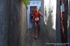 Foto Terza Tappa Salina - 17° Giro Podistico delle Isole Eolie - 201