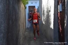 Foto Terza Tappa Salina - 17° Giro Podistico delle Isole Eolie - 202