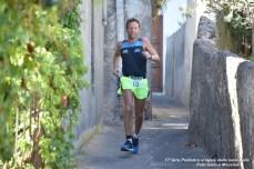 Foto Terza Tappa Salina - 17° Giro Podistico delle Isole Eolie - 205