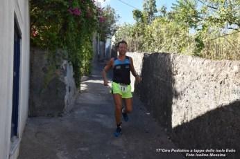 Foto Terza Tappa Salina - 17° Giro Podistico delle Isole Eolie - 208