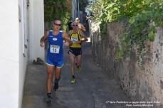 Foto Terza Tappa Salina - 17° Giro Podistico delle Isole Eolie - 215