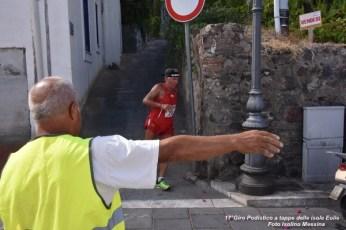 Foto Terza Tappa Salina - 17° Giro Podistico delle Isole Eolie - 219