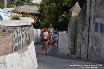Foto Terza Tappa Salina - 17° Giro Podistico delle Isole Eolie - 230