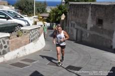 Foto Terza Tappa Salina - 17° Giro Podistico delle Isole Eolie - 238