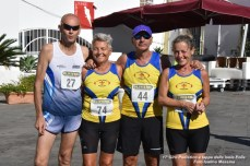 Foto Terza Tappa Salina - 17° Giro Podistico delle Isole Eolie - 24