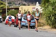 Foto Terza Tappa Salina - 17° Giro Podistico delle Isole Eolie - 246