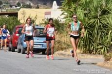 Foto Terza Tappa Salina - 17° Giro Podistico delle Isole Eolie - 248