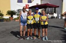 Foto Terza Tappa Salina - 17° Giro Podistico delle Isole Eolie - 25