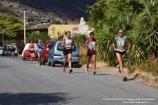Foto Terza Tappa Salina - 17° Giro Podistico delle Isole Eolie - 250