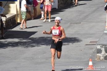 Foto Terza Tappa Salina - 17° Giro Podistico delle Isole Eolie - 263