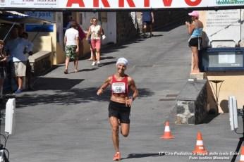 Foto Terza Tappa Salina - 17° Giro Podistico delle Isole Eolie - 264