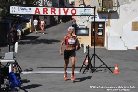 Foto Terza Tappa Salina - 17° Giro Podistico delle Isole Eolie - 265