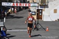 Foto Terza Tappa Salina - 17° Giro Podistico delle Isole Eolie - 267