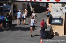 Foto Terza Tappa Salina - 17° Giro Podistico delle Isole Eolie - 271