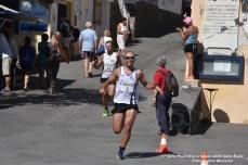 Foto Terza Tappa Salina - 17° Giro Podistico delle Isole Eolie - 272