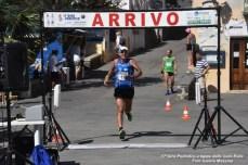 Foto Terza Tappa Salina - 17° Giro Podistico delle Isole Eolie - 282