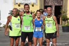 Foto Terza Tappa Salina - 17° Giro Podistico delle Isole Eolie - 29