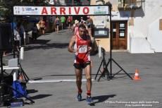 Foto Terza Tappa Salina - 17° Giro Podistico delle Isole Eolie - 290