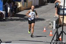 Foto Terza Tappa Salina - 17° Giro Podistico delle Isole Eolie - 292