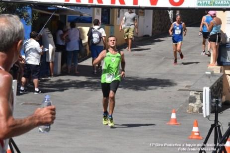 Foto Terza Tappa Salina - 17° Giro Podistico delle Isole Eolie - 295