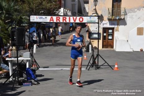 Foto Terza Tappa Salina - 17° Giro Podistico delle Isole Eolie - 298