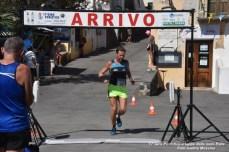Foto Terza Tappa Salina - 17° Giro Podistico delle Isole Eolie - 302