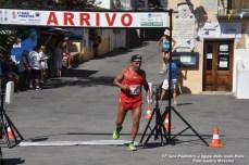 Foto Terza Tappa Salina - 17° Giro Podistico delle Isole Eolie - 304