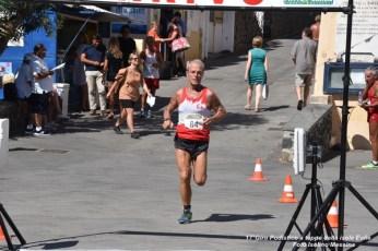 Foto Terza Tappa Salina - 17° Giro Podistico delle Isole Eolie - 308