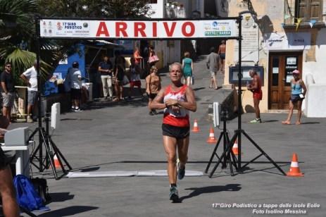 Foto Terza Tappa Salina - 17° Giro Podistico delle Isole Eolie - 309