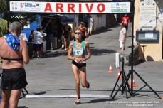 Foto Terza Tappa Salina - 17° Giro Podistico delle Isole Eolie - 311