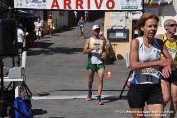 Foto Terza Tappa Salina - 17° Giro Podistico delle Isole Eolie - 319