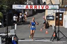 Foto Terza Tappa Salina - 17° Giro Podistico delle Isole Eolie - 322