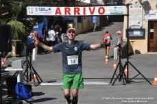 Foto Terza Tappa Salina - 17° Giro Podistico delle Isole Eolie - 324