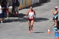 Foto Terza Tappa Salina - 17° Giro Podistico delle Isole Eolie - 327