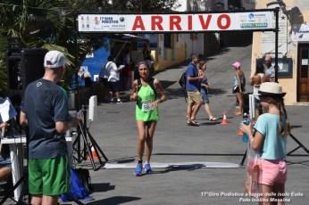 Foto Terza Tappa Salina - 17° Giro Podistico delle Isole Eolie - 330