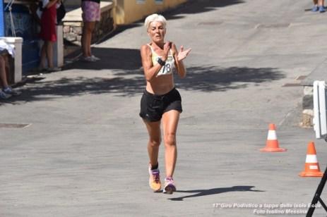 Foto Terza Tappa Salina - 17° Giro Podistico delle Isole Eolie - 331