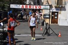 Foto Terza Tappa Salina - 17° Giro Podistico delle Isole Eolie - 333