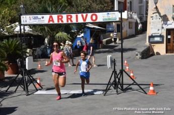 Foto Terza Tappa Salina - 17° Giro Podistico delle Isole Eolie - 341