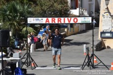 Foto Terza Tappa Salina - 17° Giro Podistico delle Isole Eolie - 344