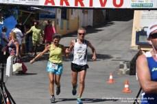 Foto Terza Tappa Salina - 17° Giro Podistico delle Isole Eolie - 357